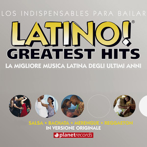 Latino! Greatest Hits - 55 Latin Top Hits (Original Versions!) album