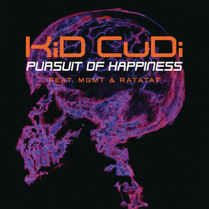 Pursuit Of Happiness (International Version)