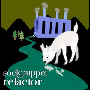 Refactor album