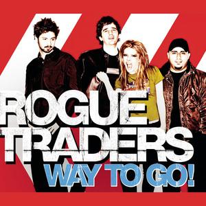 Way To Go! (Remixes)