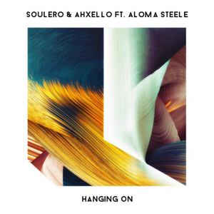 Hanging On (feat. Aloma Steele)