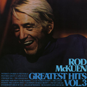 Greatest Hits, Vol. 3 album