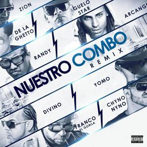Nuestro Combo (Remix)