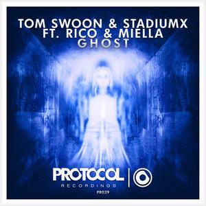 Tom Swoon, Rico & Miella – Ghost (Acapella)