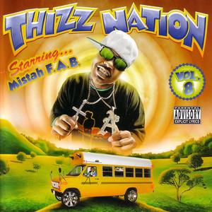 Thizz Nation Vol. 8