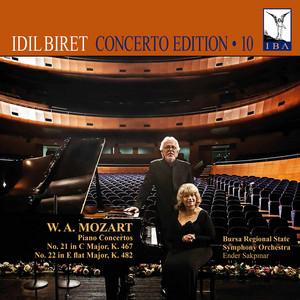Biret Concerto Edition, Vol. 10