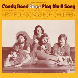 New Folksongs for Children