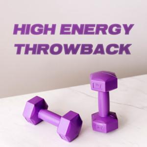 High Energy Throwback