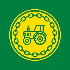 Traktor by Hagle