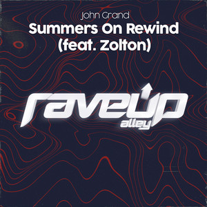 Summers on Rewind cover art