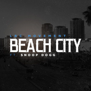 Beach City (feat. Snoop Dogg) - Single