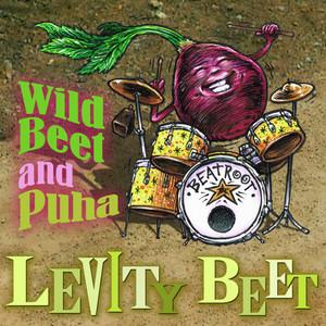 Wild Beet and Puha