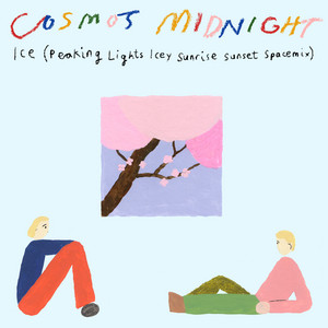 Ice (feat. Stevan) [Peaking Lights Icey Sunrise Sunset Spacemix]