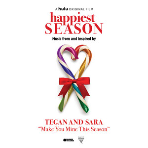 Make You Mine This Season (Happiest Season)