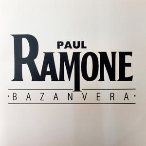Paul Ramone album