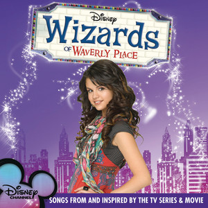 Wizards of Waverly Place album