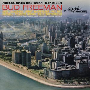 Chicago Austin High School Jazz album