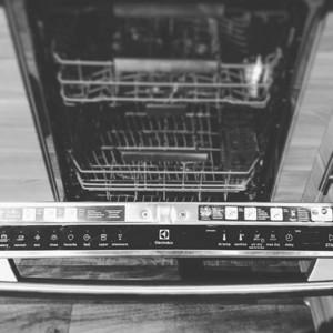Dishwasher Loop Sleep Sound
