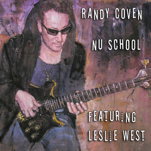 Mother Load (feat. Leslie West) by Randy Coven, Leslie West