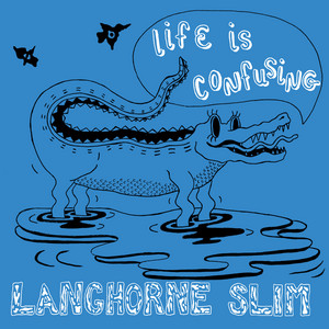 Life Is Confusing EP