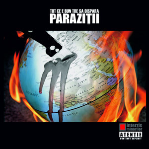 Песня: Parazitii - Fii Pregatit (Confort 3. ) скачать музыку mp3