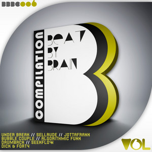 Beat By Brain Compilation, Vol. 6