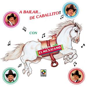 Mambo Lupita cover art