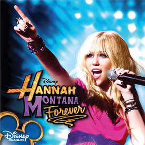 Hannah Montana – Ordinary Girl (Studio Acapella)