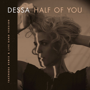Half of You (Remixes)
