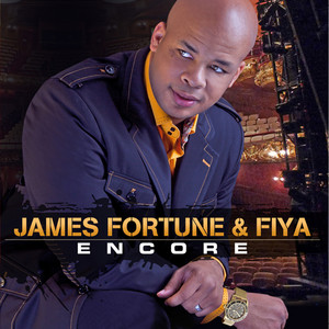 Encore by James Fortune