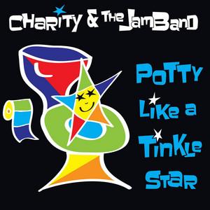 Potty Like a Tinkle Star