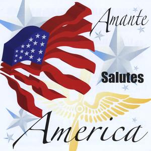 Amante Salutes America album