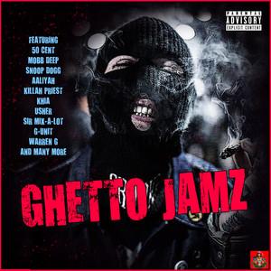 Ghetto Jamz