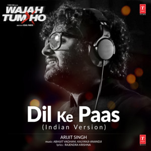 Dil Ke Paas (Indian Version) cover art
