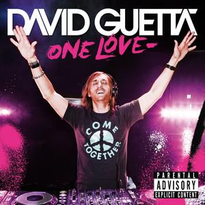 David Guetta – gettin over (Acapella)