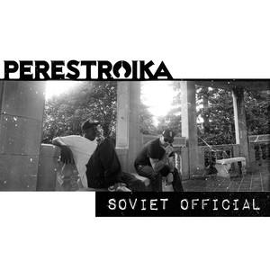 Soviet Official - Single