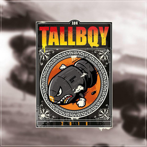 Tallboy 2018 cover art