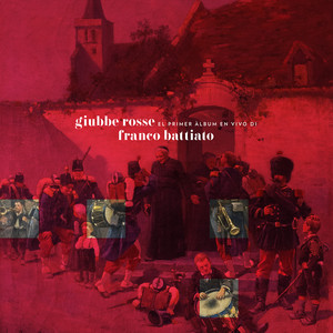 Giubbe Rosse (Spanish Version) album