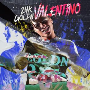 VALENTINO - 24kGoldn