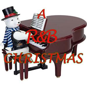 A R&B Christmas album