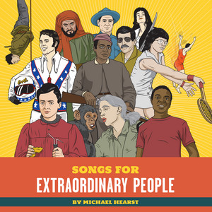 Songs For Extraordinary People