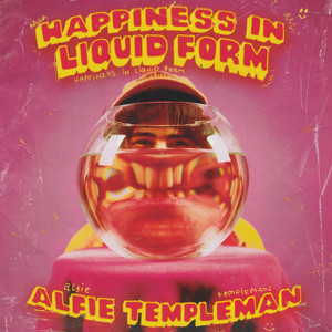 Happiness In Liquid Form cover art