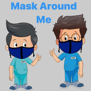 Mask Around Me