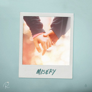 Misery album cover