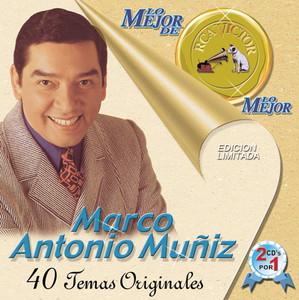 Desde Cuándo by Marco Antonio Muñiz