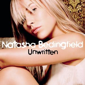 Natasha Bedingfield – Unwritten (Studio Acapella)