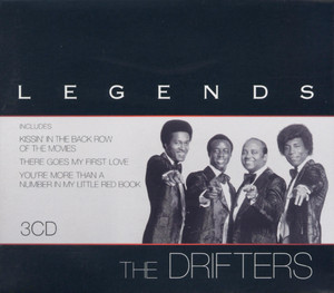 You're More Than a Number in My Little Red Book by The Drifters