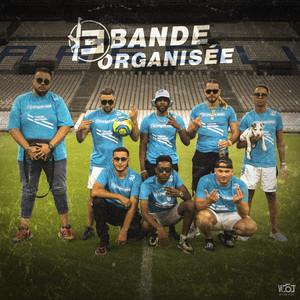 Bande organisée cover art