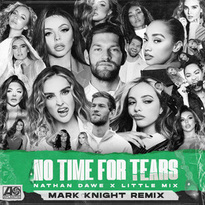 No Time For Tears (Mark Knight Remix)