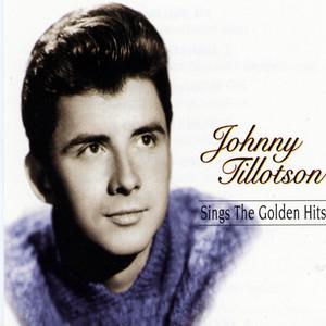 Johnny Tillotson Sings the Golden Hits album